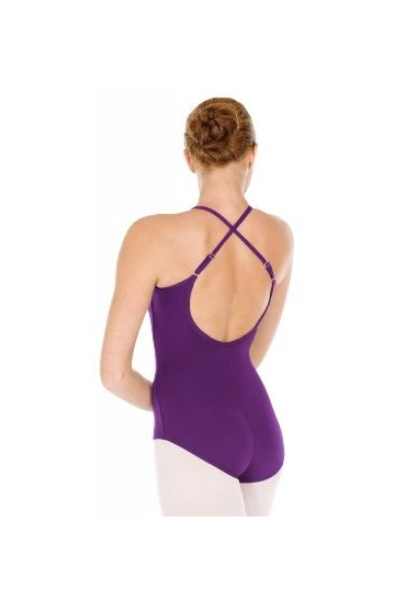 Adult Microfiber Camisole Leotards