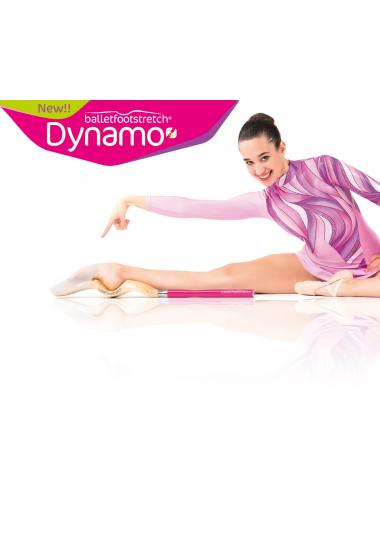 Dynamo Balletfootstretch