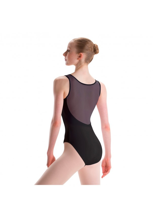 Tank Leotard Motion Wear
