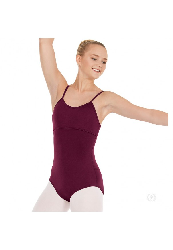 Adult Adjustable Convertible Racerback Camisole
