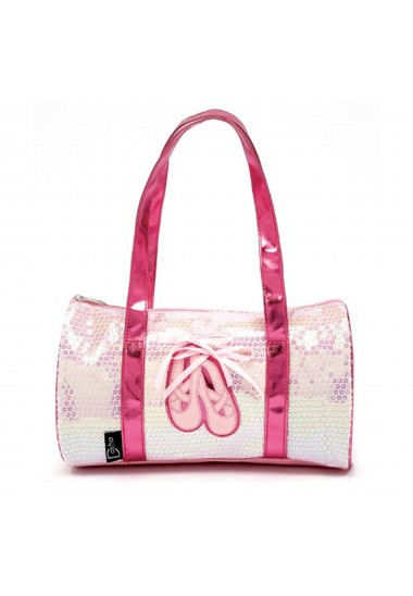 Bolso Ballet Shoes Dueffle