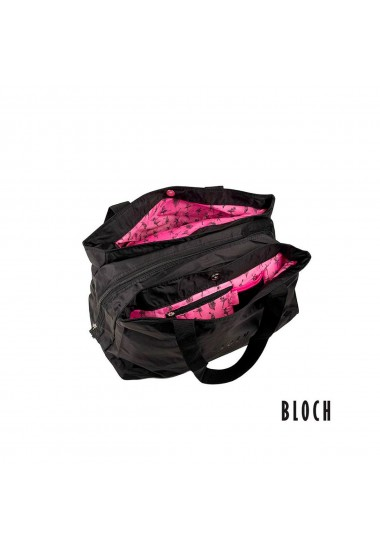 Multi-Compartment Tote