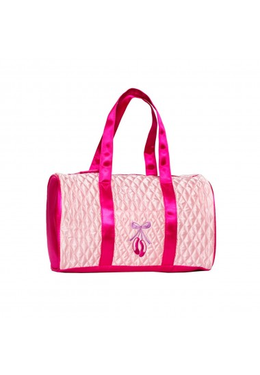 Pretty in pink tote