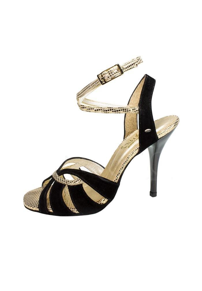 Zapato Salsa o Tango