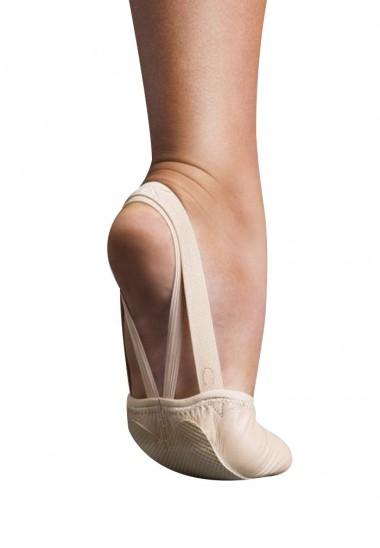 Sophia Lucia Leather Pirouette