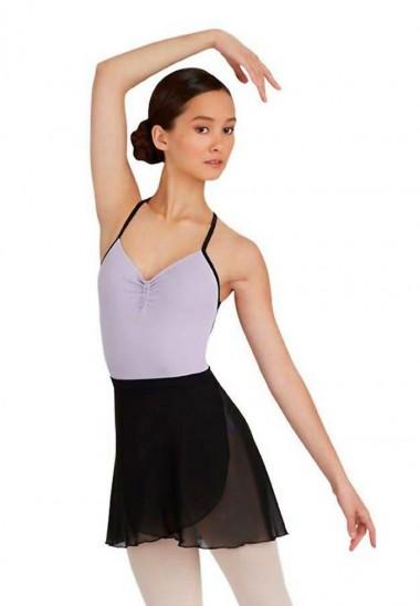 Falda Capezio  Wrap Skirt N