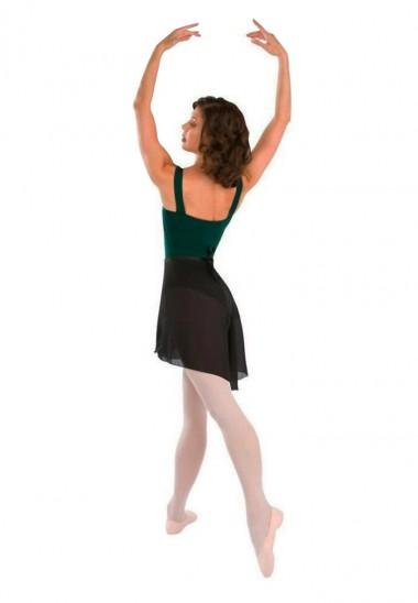 Falda Capezio Wrap Skirt