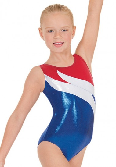Liberty Flame Leotard
