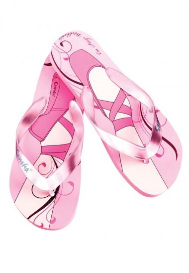Sandalias Ballet Shoes