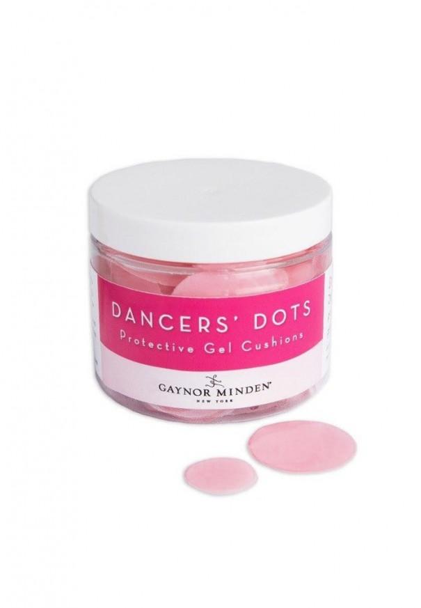 Dancers' Dots Gaynor Minden