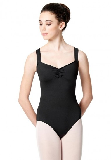 Camisole Leotard Eugenia