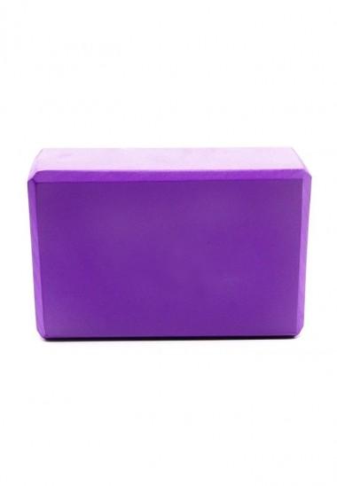 Cubo Bloque Para Yoga