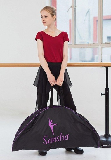 Profesional tutú ballet Sansha