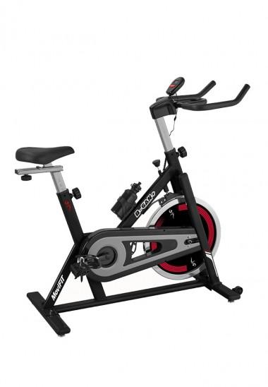 Bicicleta Estática Tipo Spinning