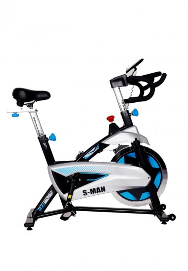 Bicicleta Spinning S-MAN