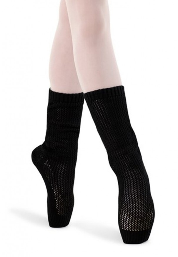 Pointe Shoe Sock