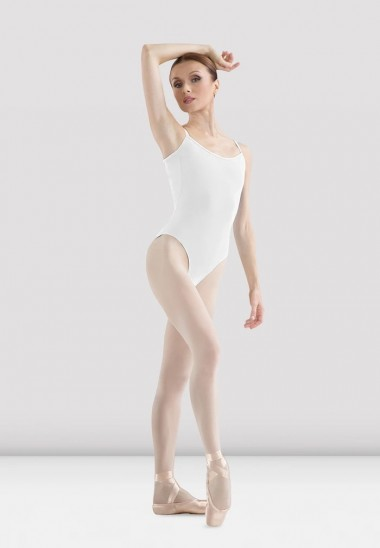 Leotard Low Back