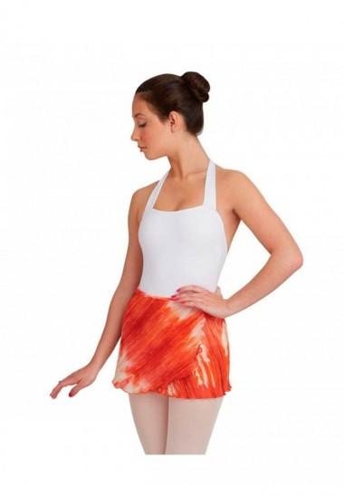 Falda Wrap Skirt