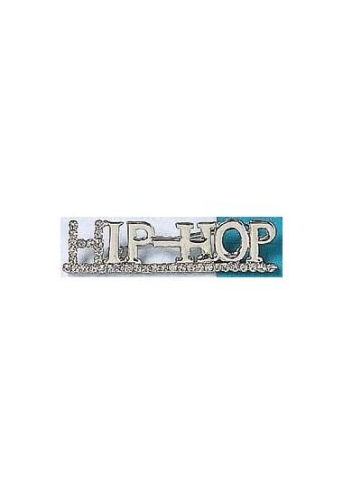 Hip - Hop Pin