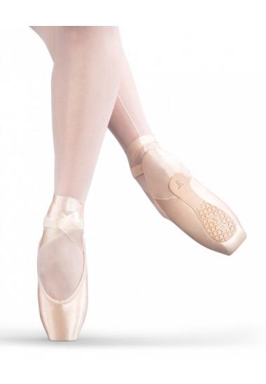Zapatillas de punta Airess Broad Toe MAXIFIRM