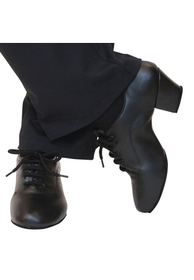 "MEN'S LATIN BALLROOM - 2"" CUBAN HEEL"